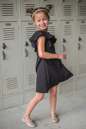 Back to School 2018 - 5 Cute Kid's Dream Dresses that will make you want to Go Back to School!