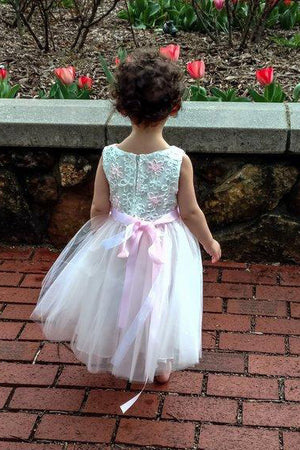 Kid's Dream Spotlight: Finding A Special Occasion Dress You Love Made Easy!