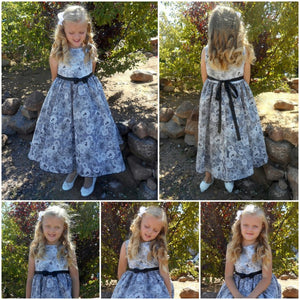 Kid's Dream Spotlight: Gorgeous Children's Attire on Stephany's Sweet Life