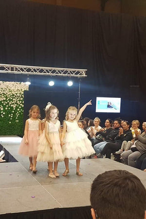 Kid's Dream Spotlight: The Bay of Plenty Wedding Show, New Zealand