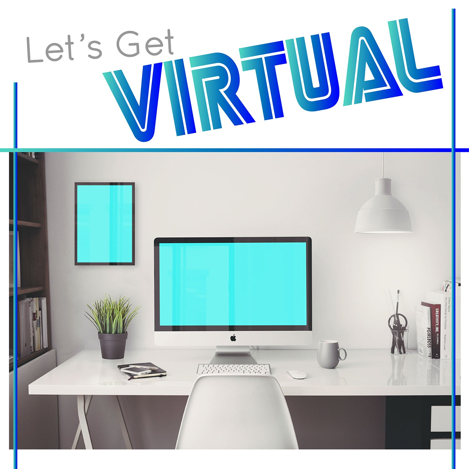 Let's Get Virtual! Virtual Appointments now Available at Kid's Dream!