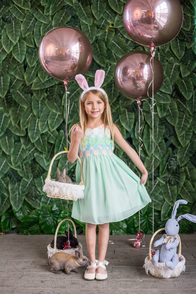 Kid's Dream Easter Dress