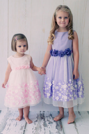 Kid's Dream Baby Dresses