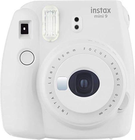 What's the best instant camera for little girls?  The Fujifilm Instax Mini 9 Instant Camera