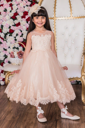Kid's Dream Girls Dresses