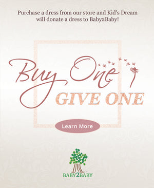 Buy One Give One Charity