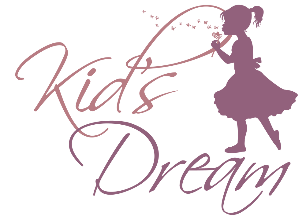 Kid's Dream Logo