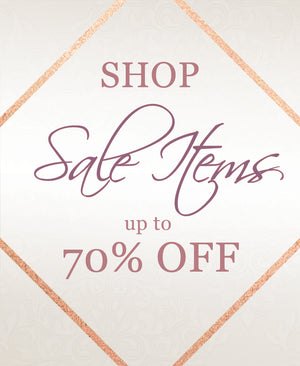 Shop Sale Items up to 70% Off