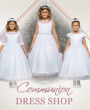 Communion Dress Shop