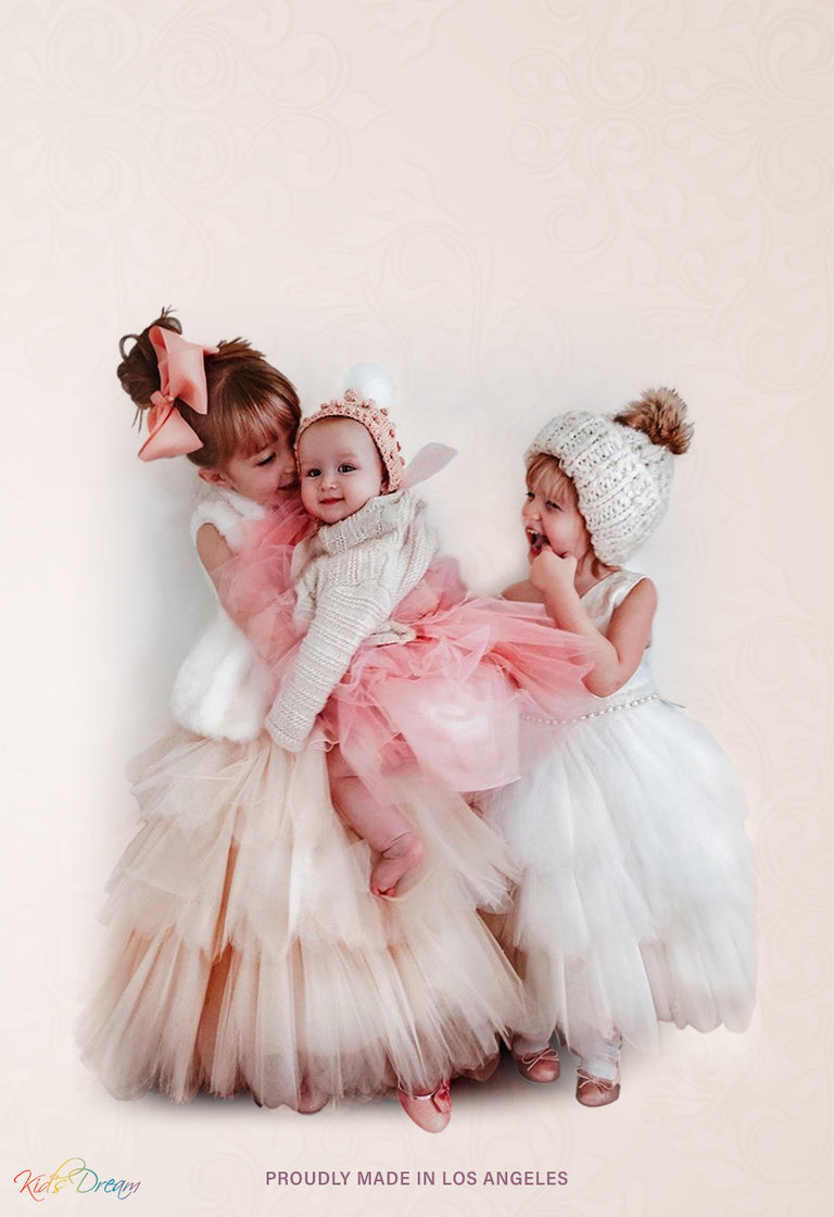 Kids Dream Dresses