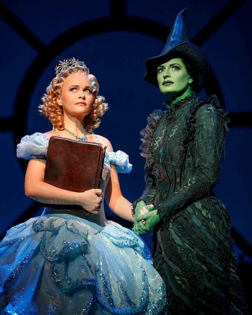 what to wear to wicked the musical for girls | kid's dream
