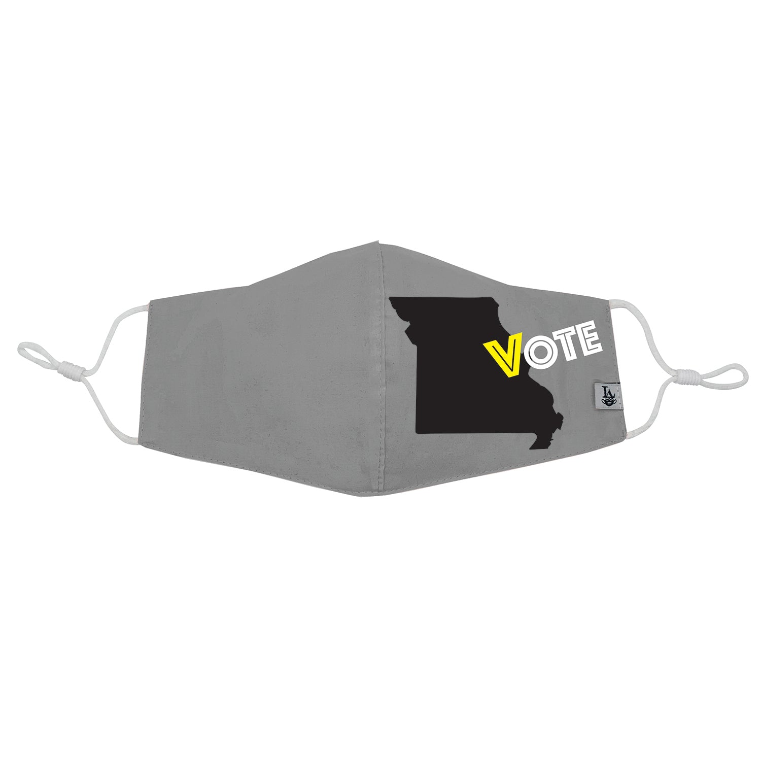 Missouri VOTE Mask
