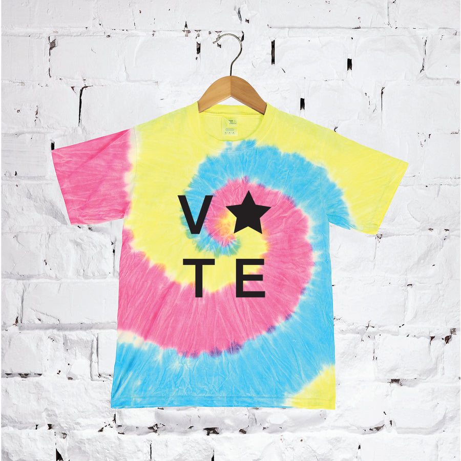 Big Star Vote T-Shirt