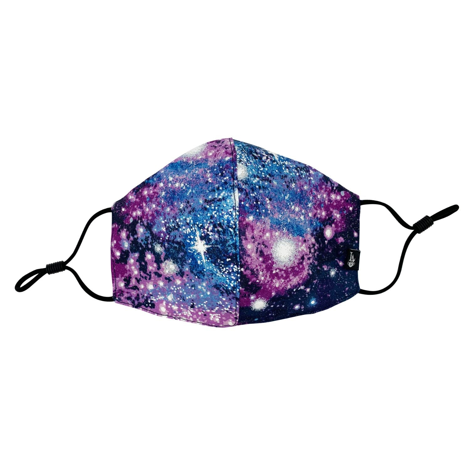 Galaxy Face Mask with Filter
