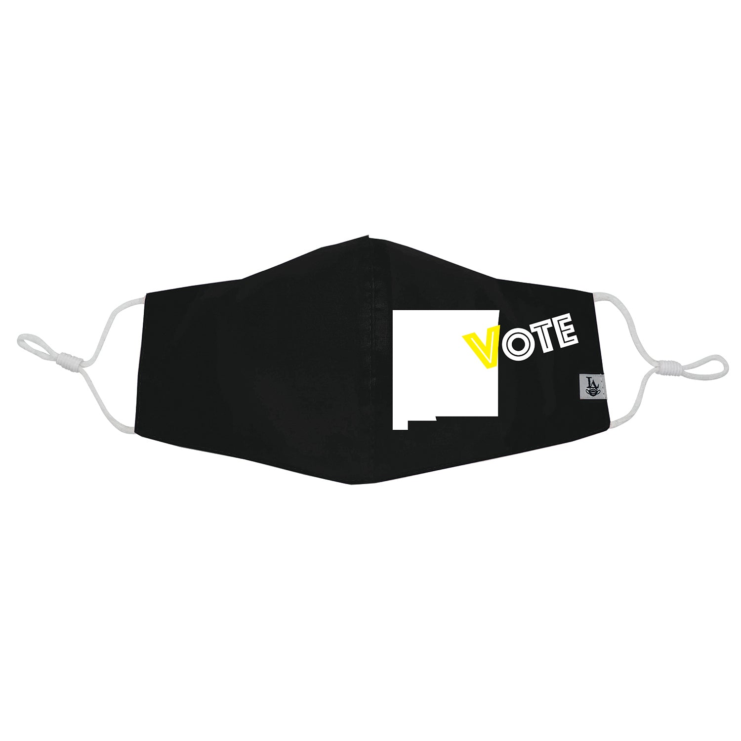 New Mexico VOTE Mask