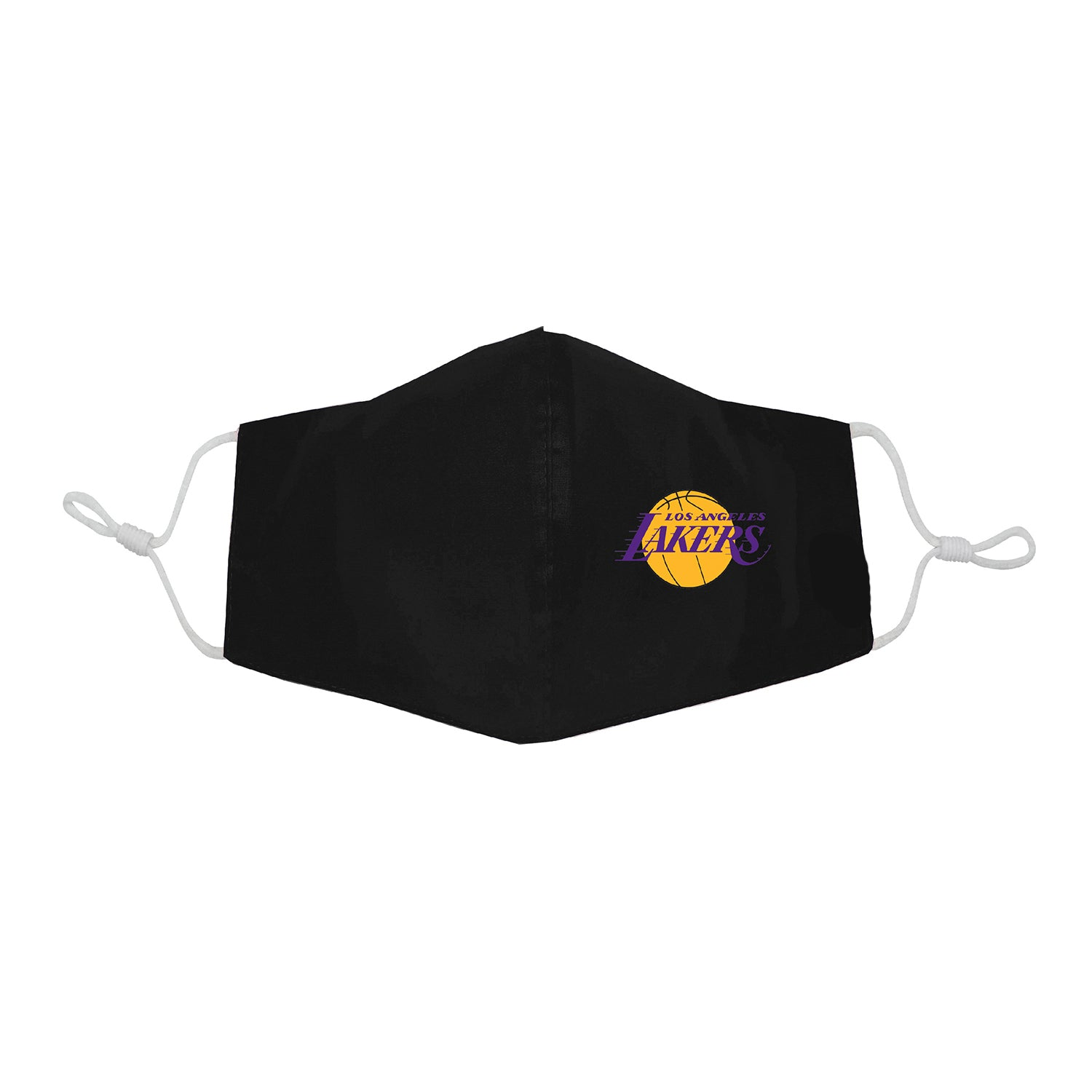 Los Angeles Lakers Face Mask with Filter