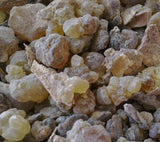 ITALIAN FRANKINCENSE ESSENTIAL OIL FOR AUTISM AND ADHD - 100% ORGANIC