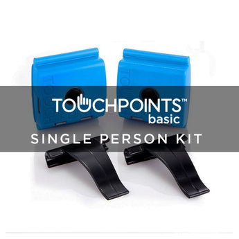 SINGLE PERSON TOUCHPOINT™ BASIC KIT NEW EDITION
