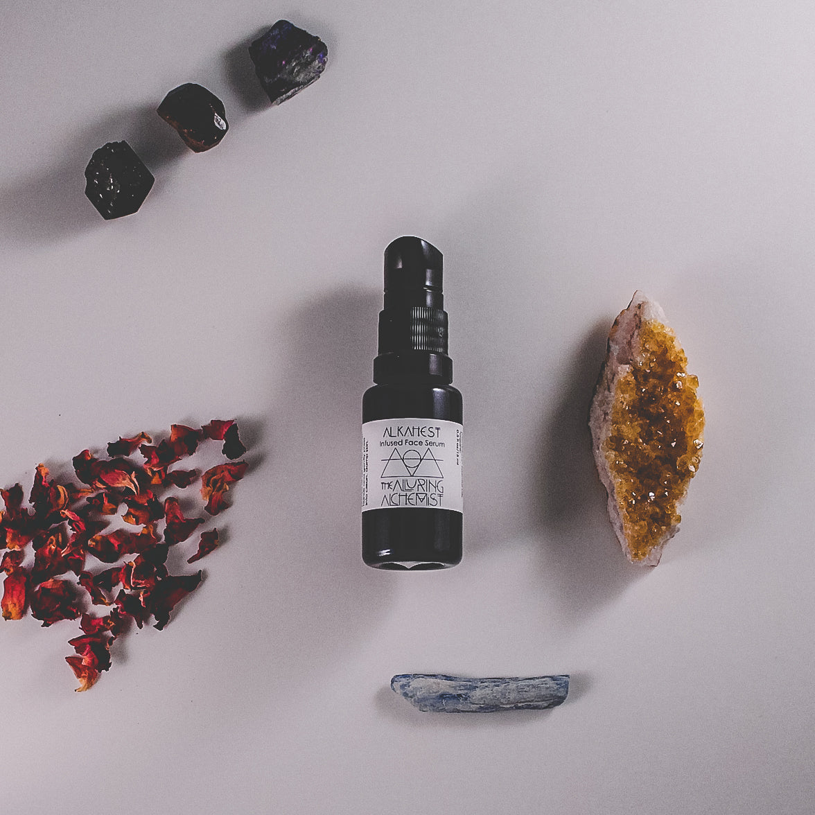 Alkahest Infused Face Serum