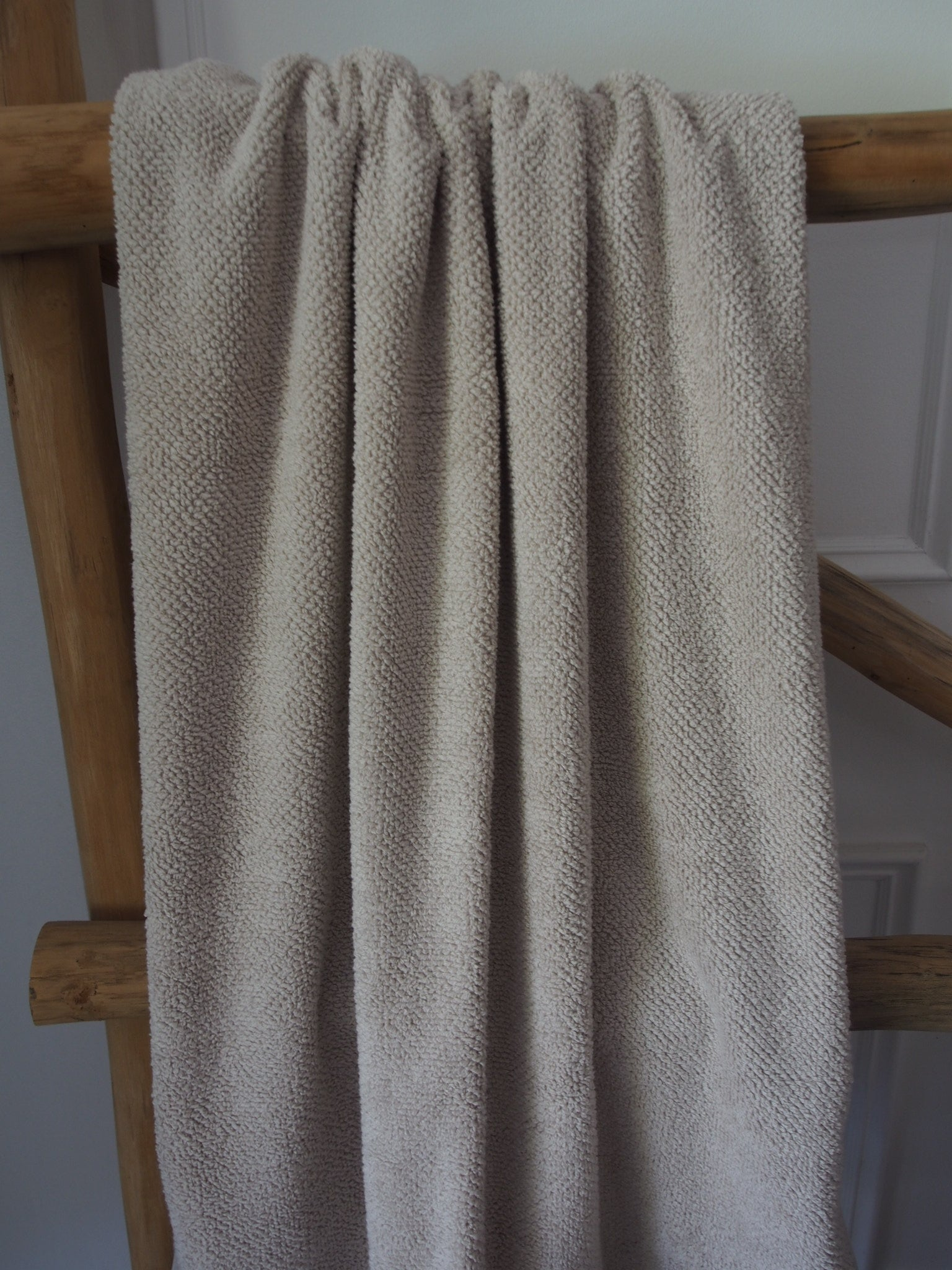 Bath Towel - Wheat