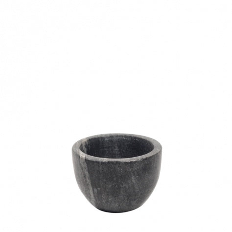 Marble Pinch Pot w Spoon