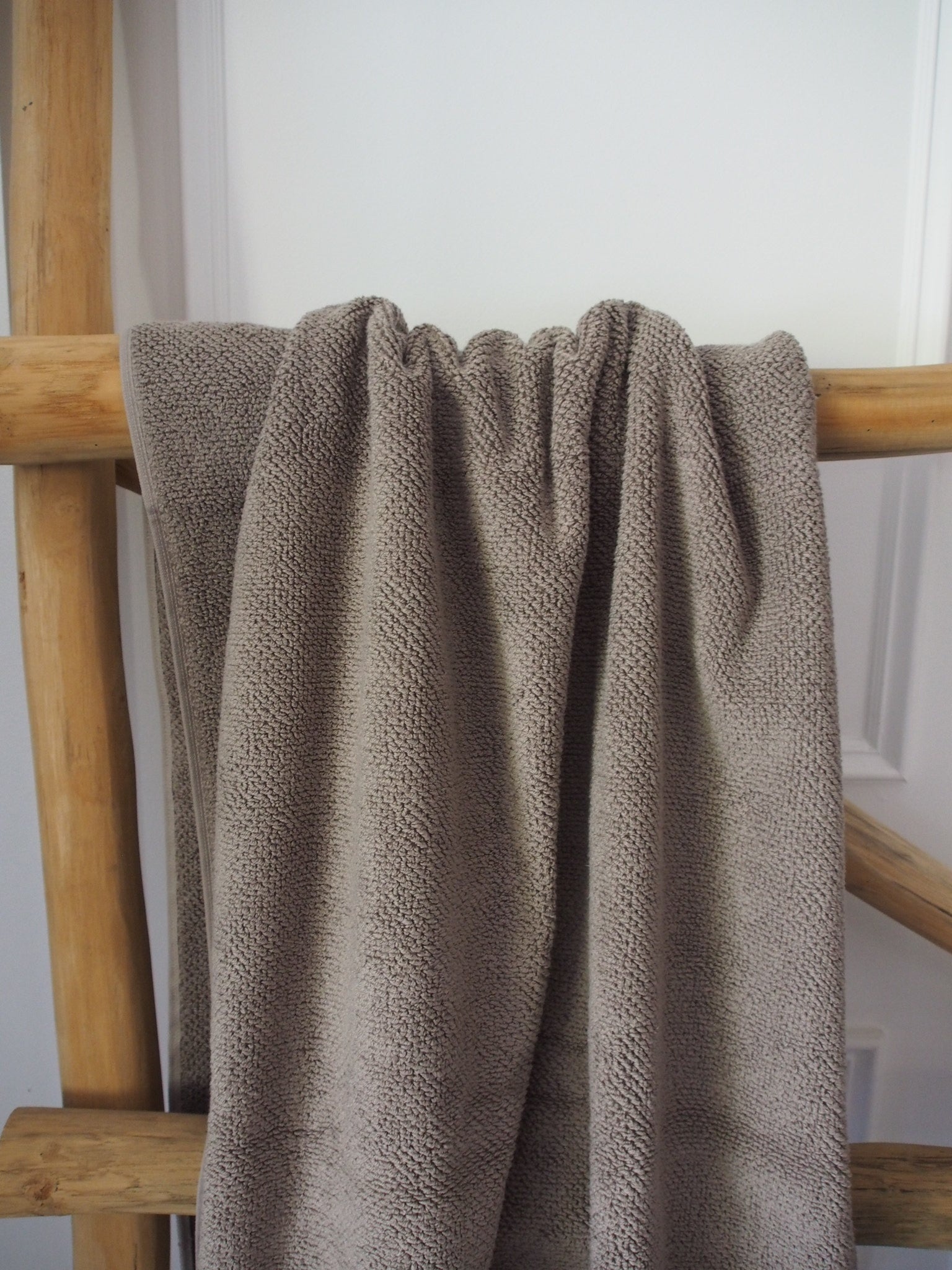 Bath Towel - Mocha