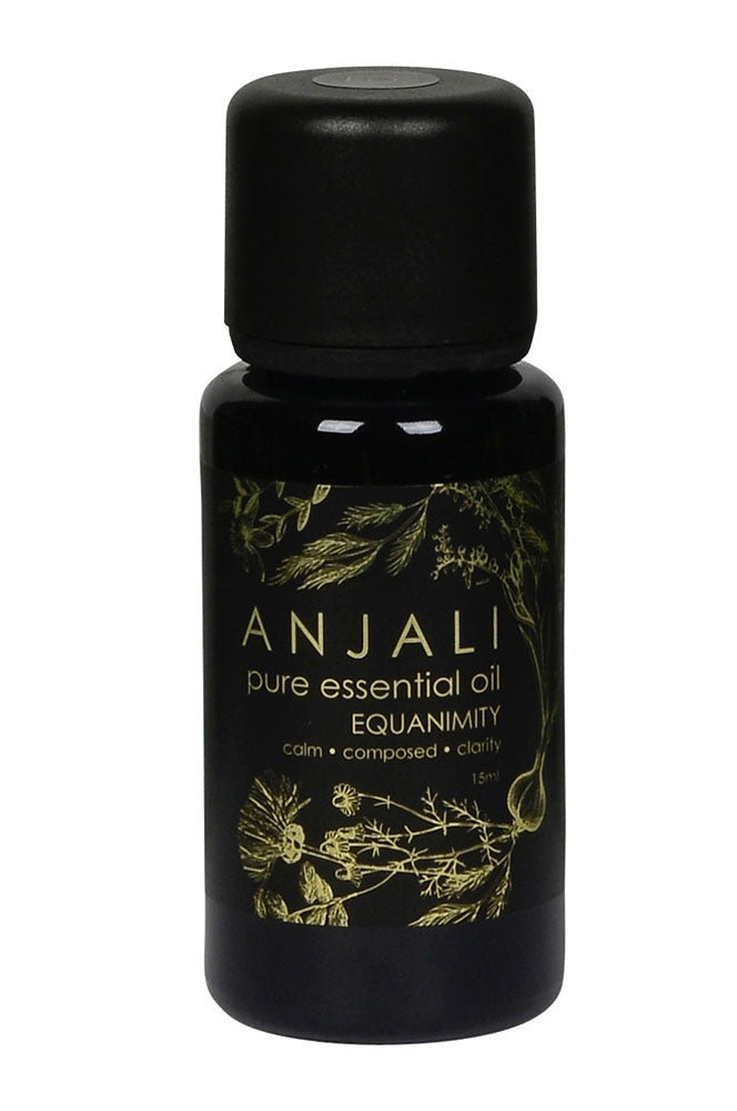 Equanimity Essential Oil Blend