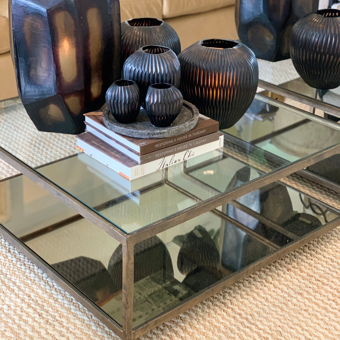 Leforge Coffee Table