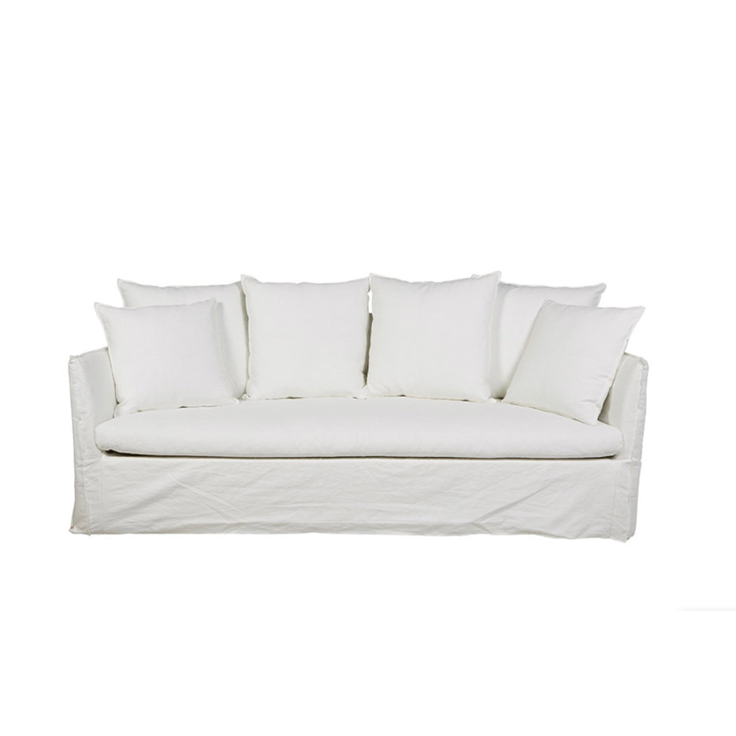 Bungalow Slip Sofa