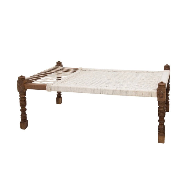 Charpoy bed long