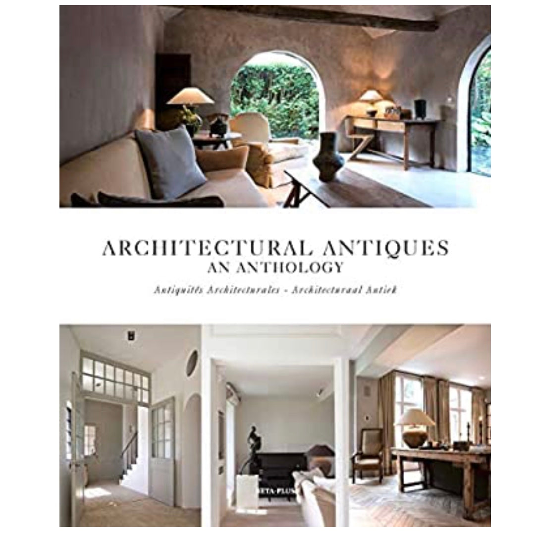 Architectural Antiques  & Anthology