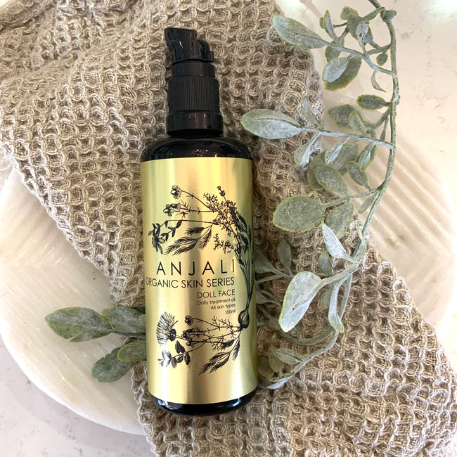 Doll Face Oil