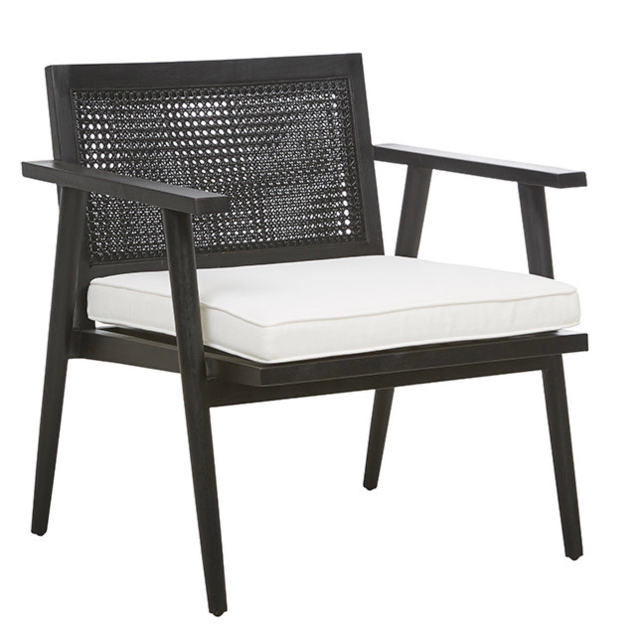 Anna Rattan Occasional Chair
