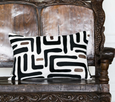 lyabo Cushion African Copper