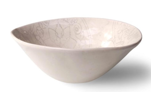 Wonki Pudding Bowl Albany Lace