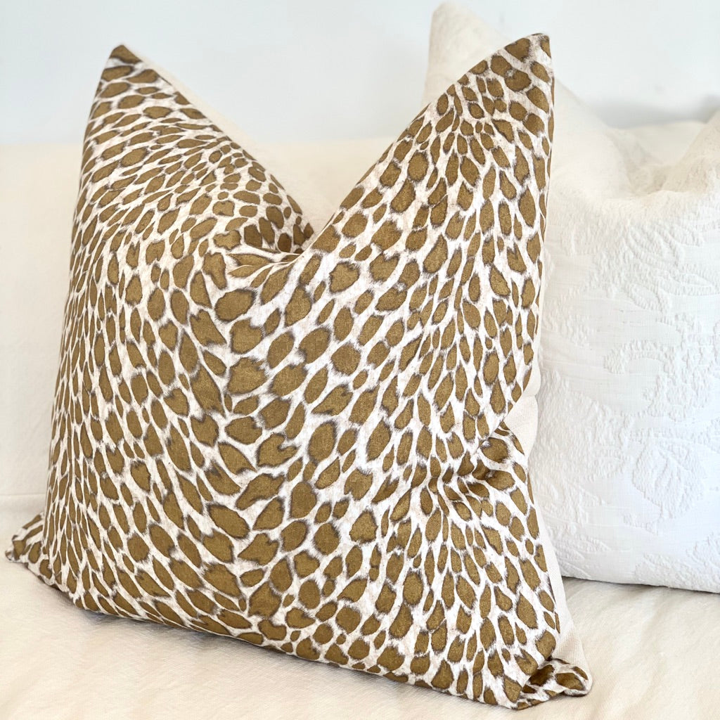 Marakele Custom Cushion - Half