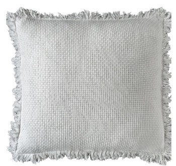 Chelsea Cushion With Fridge - White