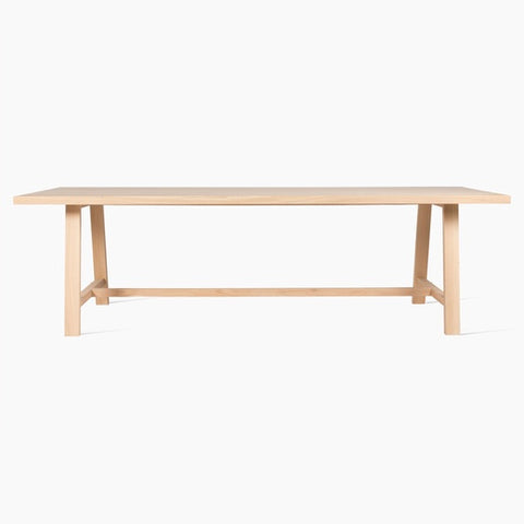 Oak Table Black