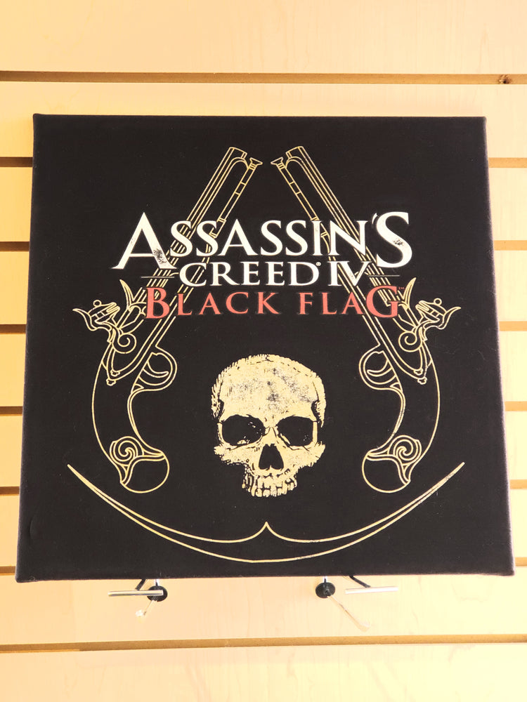 Cadre assassin's creed Black Flag - obsolet