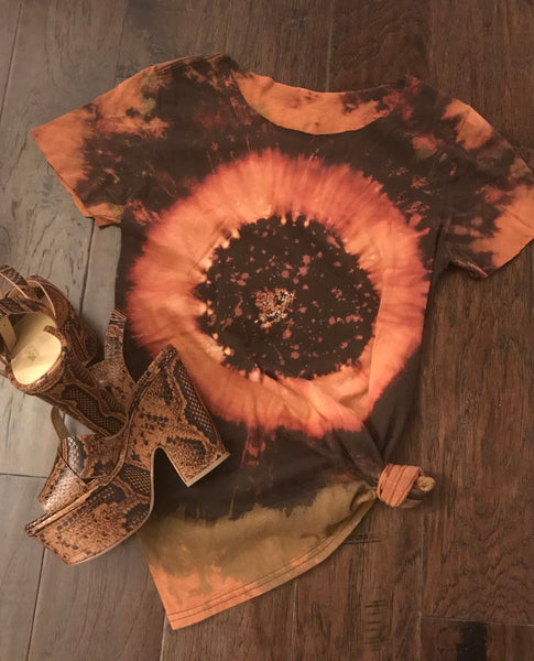 Black Hole Sun Tshirt