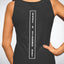 CHOICE TANK | HAVE A STRONG DAY (BLACK)-MENTAL HEALTH AWARENESS, ANXIETY, DEPRESSION