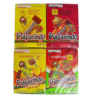 De La Rosa Pulparindo Box (4 flavor options)