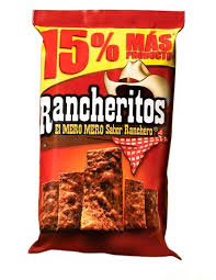 Rancheritos Chips (5, 10, or 20 bags)
