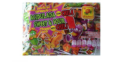 De La Rosa Sweet & Sour Chewy Pop Bag