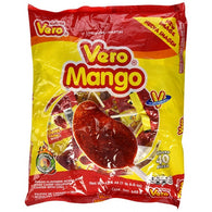 Vero Mango Chili Lollipop Bag
