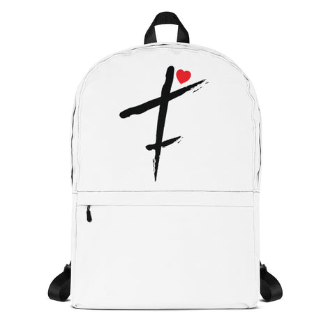 Faith & Love BookBag