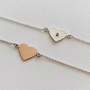Heart for Love Pendant