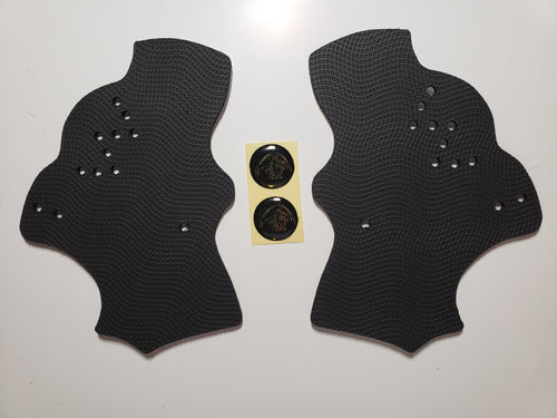 Premium Wicked-Grips for PlayStation 4