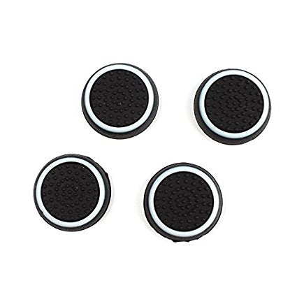 Wicked-Thumb Grips - 2 Pair