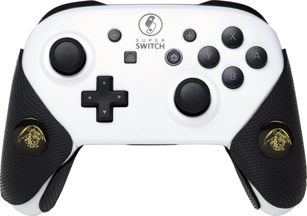 Wicked-Grips™ for Nintendo Switch Pro